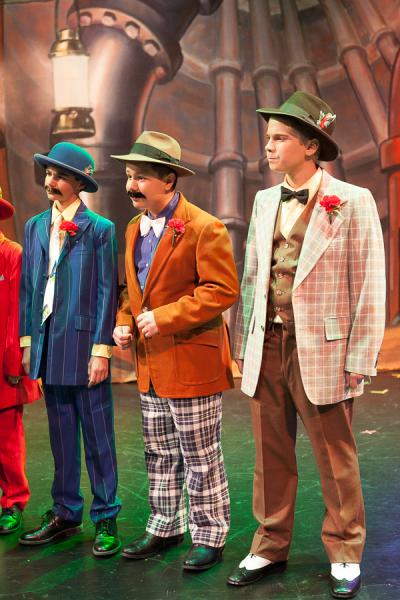 Guys And Dolls 2013 9914